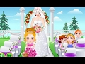 Baby Hazel Flower Girl | Baby Hazel Full Episodes Movie For Kids | Baby Hazel Games
