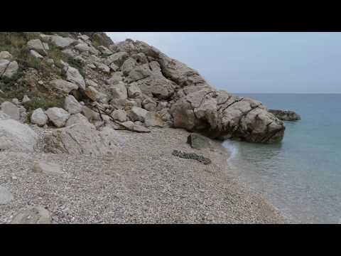 Chorvatsko 2017 : Makarska - Krvavica (Croatia coast)