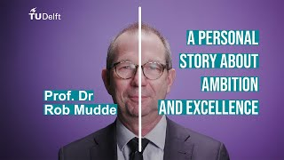 TU Delft - Career \u0026 Counselling Services - UNLOCKING… Rob Mudde - 1/10