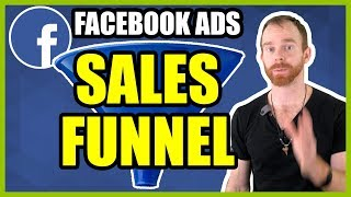 How to create a sales funnel on Facebook