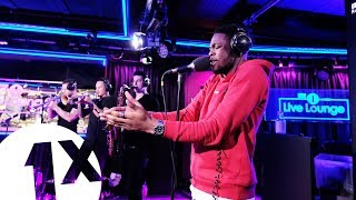 Yxng Bane - Vroom Live in the 1Xtra Live Lounge