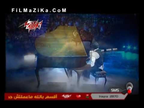 Tamer Hosny Live Medly 2009  تامر حسنى لايف ميدلى
