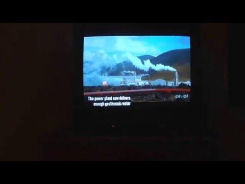 Geothermal… Free humanity