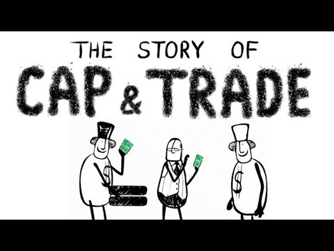 The Story of Cap & Trade