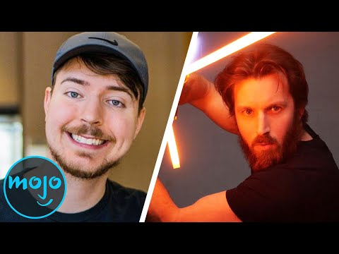 Top 10 Best YouTube Channels of 2020