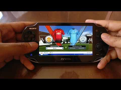 Fifa 19 On PS Vita!