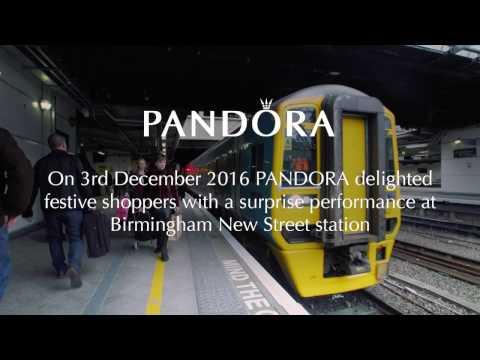 PANDORA Christmas Delights 2016