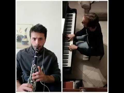 """Musica """"in"""" Camera, Il Duo Recchia-Saraco"""