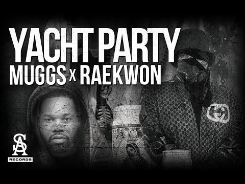 DJ Muggs x Raekwon - Yacht Party