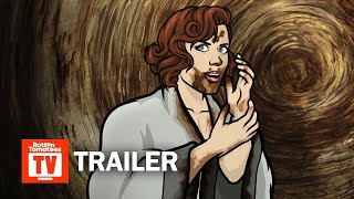 Archer: Danger Island S09E02 Preview | Disheartening Situation | Rotten Tomatoes TV