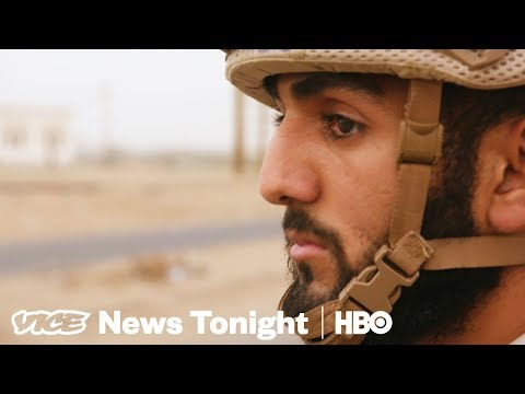 Yemen War Crimes & Sports Gambling: VICE News Tonight Full Episode (HBO)