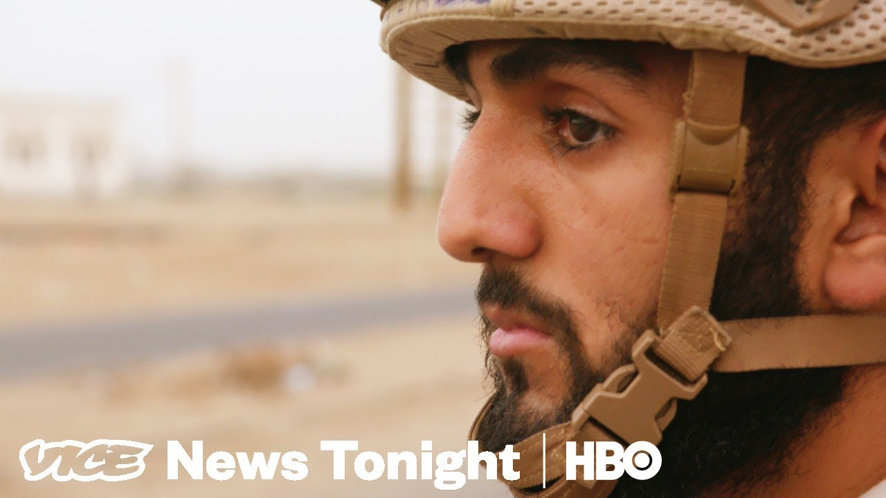 Yemen War Crimes & Sports Gambling: VICE News Tonight Full Episode (HBO)