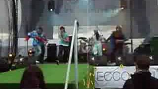Ecco Walkathon 2008 - YCD (finał)