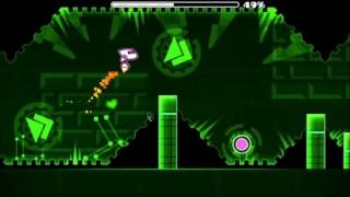 Geometry Dash - Decent From Recent #3: Respect by Eringo and Patitoloko12