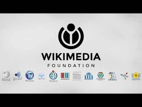 Creative Commons Website Teaching Video - Wikimedia