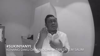 Kenang Daku Dalam Doamu - Tan Sri S.M Salim   Syuk Esa cover