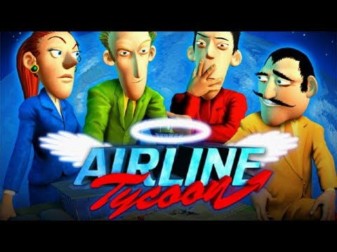 Airline Tycoon [PC] - recenzja retro