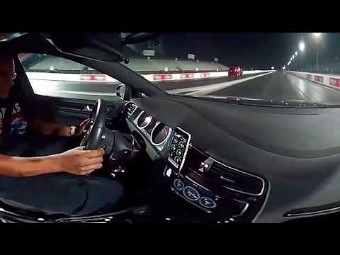 Repeat MK7 dsg stage 2 at the drag strip by ArtsGTI - You2Repeat