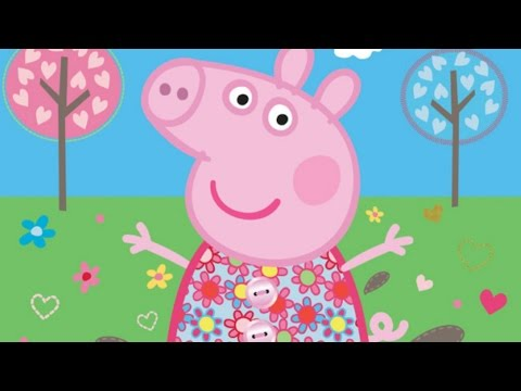 Peppa Pig English Episodes New Episodes 2016 Compilation!