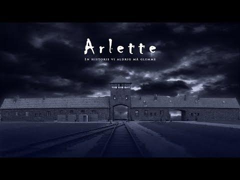 Arlette - En historie vi aldrig må glemme [Official Trailer]
