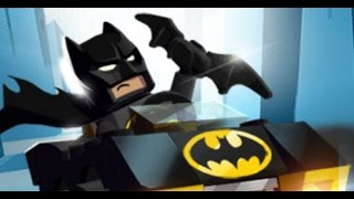 Lego DC: Mighty Micros Gameplay Walkthrough
