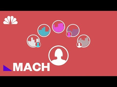 This Algorithm Helps Resettle Refugees By Giving Them A Better Shot At Employment   Mach   NBC News