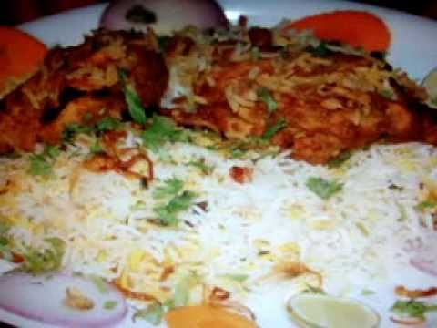 COUNTRY CLUB HYDERABAD BIRYANI OF INDIA FOOD FESTIVAL