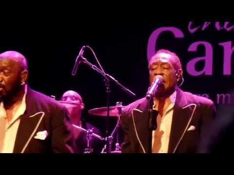 The Temptations Ain't Too Proud To Beg, Ball Of Confusion Live