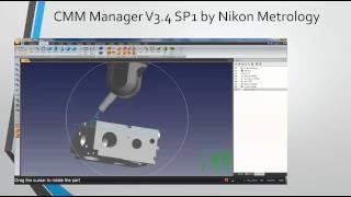 cmm manager cmm programming software