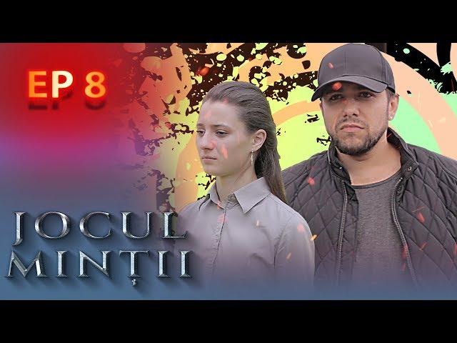 JOCUL MINȚII - Ep. 8: Pe cine nu lași să moară ... - #3Chestii România