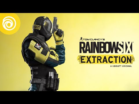 Rainbow Six Extraction - Présentation d'agent: Vigil