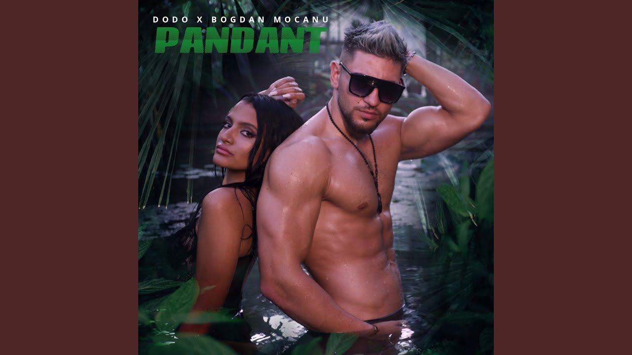 Download Pandant (Koss & Adrian AMS Remix Extended)