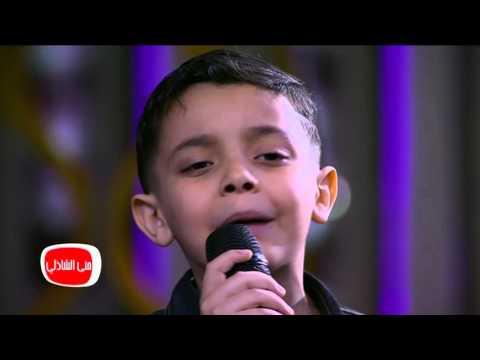 لقاء احمد السيسي في برنامج معكم منى الشاذلي HD حلقة كامل