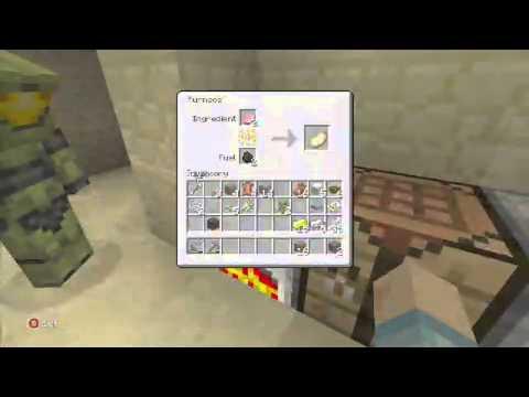 Minecraft Livestream