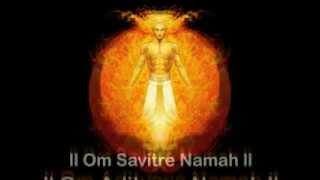 ♫ Best Surya Namaskar Mantra (12) ♫ vdo-1