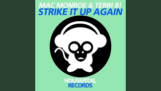 Strike It Up Again (Radio Edit)