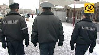Милиционеров на улице может стать меньше, а камер видеонаблюдения – больше