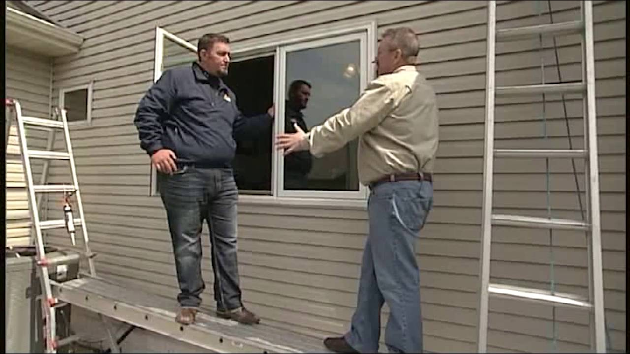 Installing New Windows In Your Home You