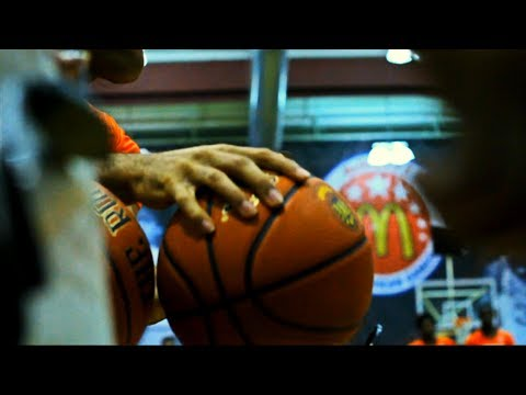 Future UK Basketball Players and 2014 McDonalds All-American Highlights