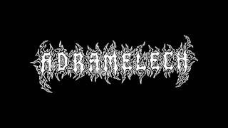 Watch Adramelech Halls Of Human Tragedy video