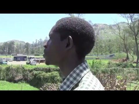 Life of a Swazi Student (full documentary)