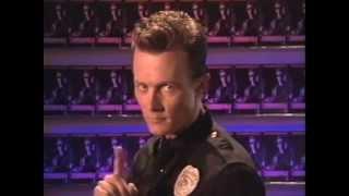 promo: TERMINATOR 2 on VHS