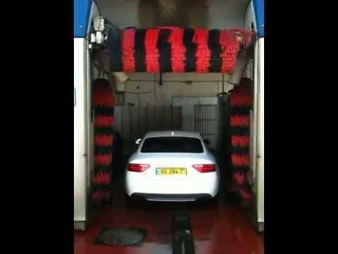 Autoequip Car Wash