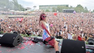 Paris Hilton Tomorrowland 2019 Set