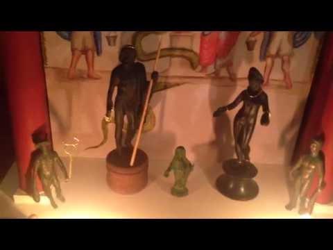 LARARIUM / Everyday pagan altar to our Lares and Penates ...
