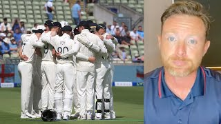 Bell: Sam Curran would do Ben Stokes' role for me