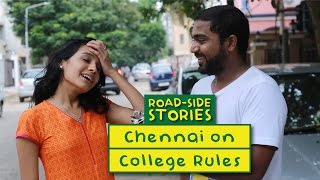 Download Video College Rules - Road Side Stories | Put Chutney MP3 3GP MP4