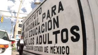 Educacion INEA