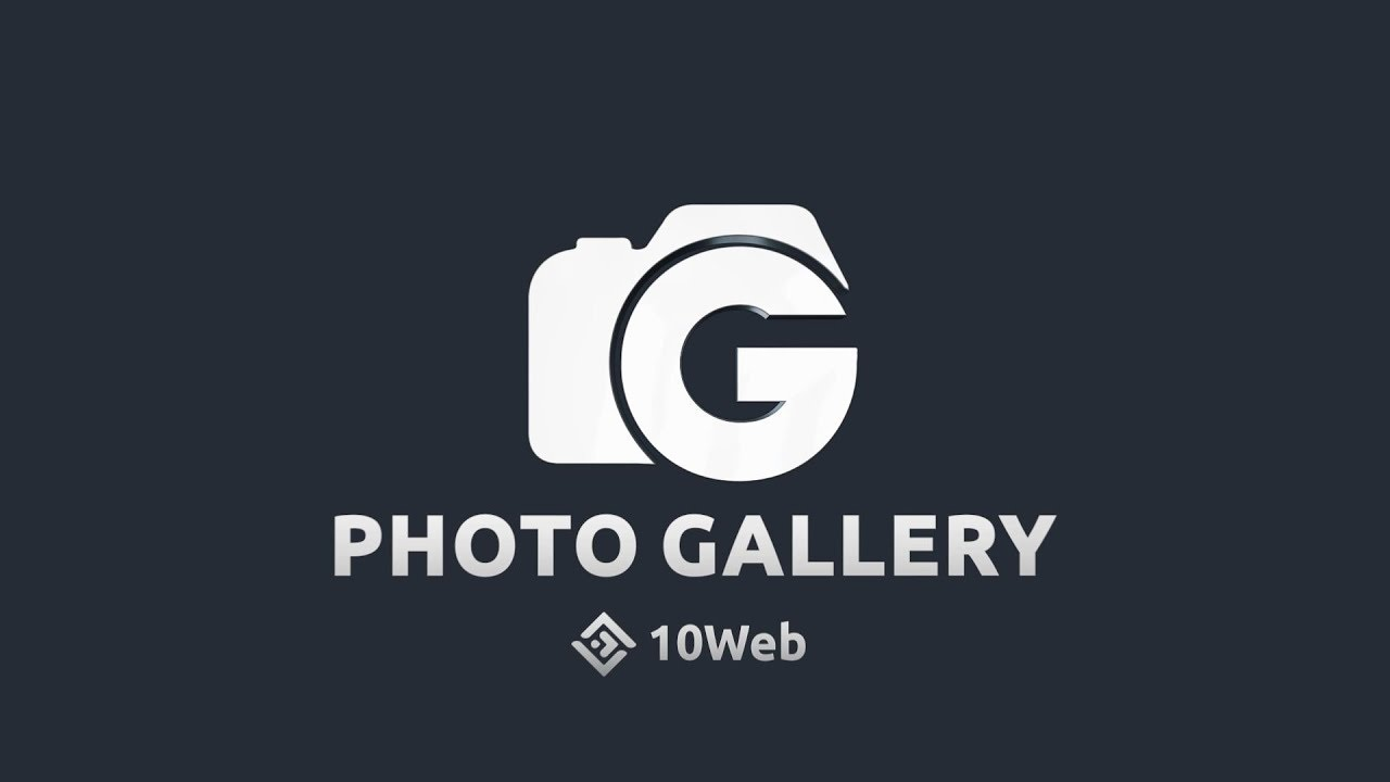 Photo Gallery by 10Web – Mobile-Friendly Image Gallery