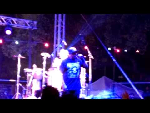 Cypress Hill - Latin Lingo @ Maverick Music Fest